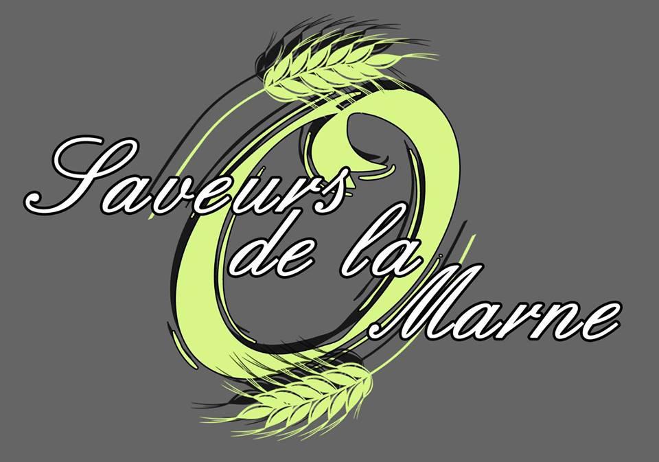 Aux saveurs de la Marne Logo